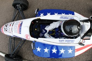 Proud to carry the Team USA colors (Jakob Ebrey Photography)