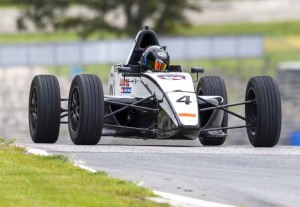 The Lucas Oil School Ray cars were tons of fun (Mike McGill/Les Tension Photography)