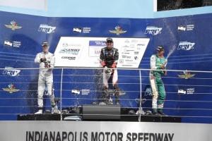 Askew_podium