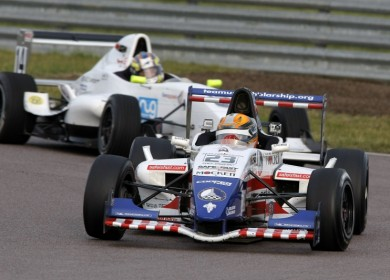 Brabham-Rockingham