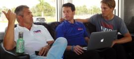 Taking input from Gil de Ferran and Gerardo Bonilla.