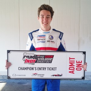 The MRTI Shootout will be another huge opportunity.