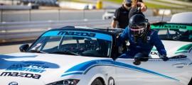 Big thanks to Mazda for making dreams come true (Al Arena - Ignite Media)