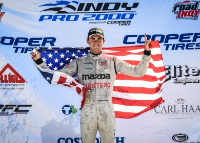 Finally, everything came together at Road America.