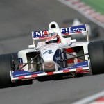 JR Hildebrand in