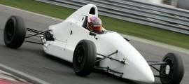 Josef Newgarden (USA) - JTR Formula Ford