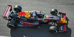 My MP Motorsport Formula Renault 2.0 car