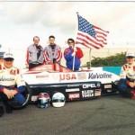 Team USA 96-1