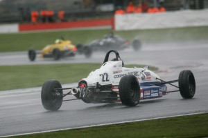 Fighting through the field in the Final 