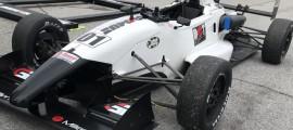 Primus Racing's F2000 Van Diemen-Mazda